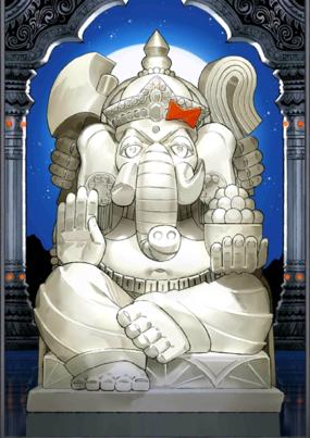 【FGO】大いなる石像神 プレイリスト